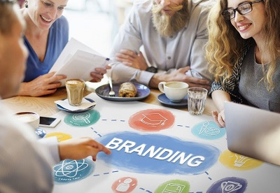 Image result for Using A Branding Agency